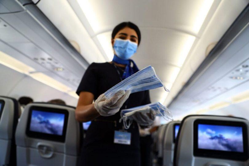 FlyersRights roser Bidens bekendtgørelse om flyrejser