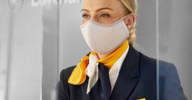 Zrakoplovne tvrtke Lufthansa Group prilagođavaju zahtjev za maskom