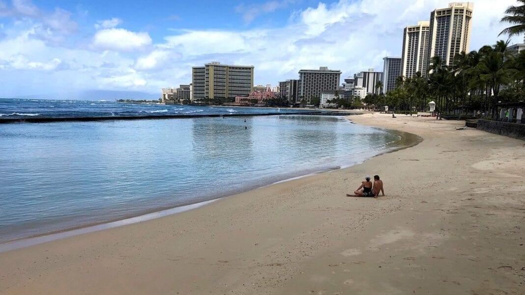Hotel Hawaii: penghasilan Desember, tarif saben dina, lan pendhudhukan mudhun kanthi substansial