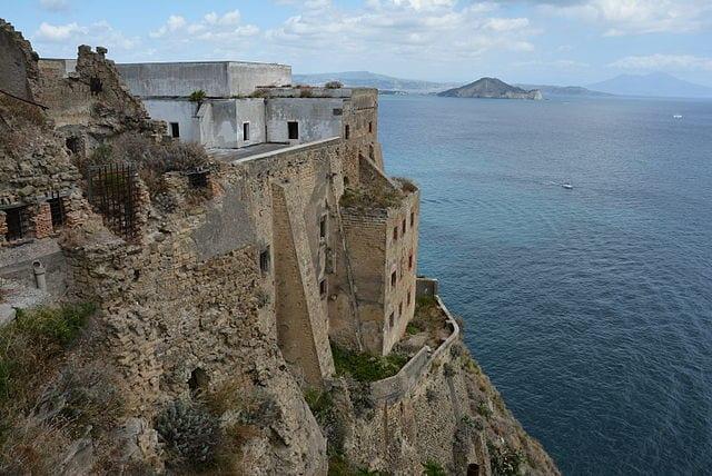 جزیره پروسیدا پایتخت فرهنگی ایتالیا نام گرفت