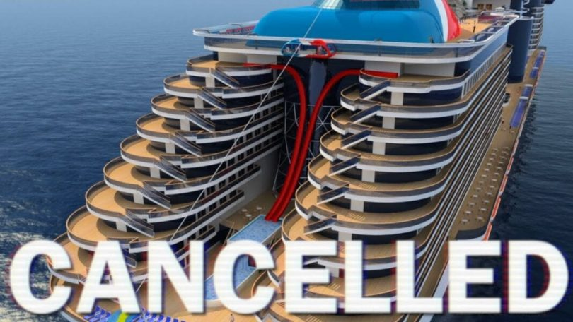 Carnival Cruise Line announces additional cruise cancellations