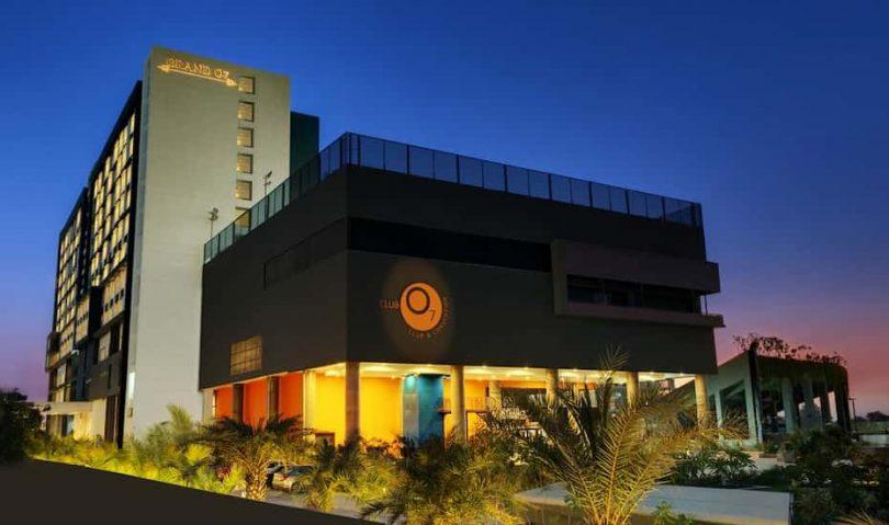 هتل ها و استراحتگاه های Wyndham در هند گسترش می یابد