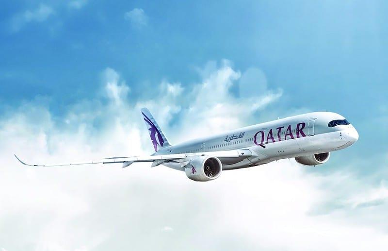 هواپیمایی قطر شبکه آفریقایی خود را گسترش می دهد