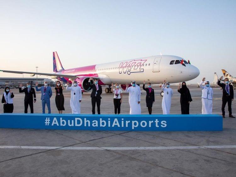 Spuštění Wizz Air v Abu Dhabi poskytuje velmi potřebnou nízkonákladovou konkurenci