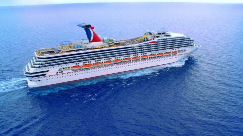 Carnival Cruise Line releases additional plans on fleet deployment