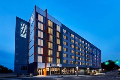 Wyndham announces seven new hotels for its namesake brand