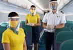 CEB tilbyr COVID-forsikringstillegg for å øke passasjerens tillit