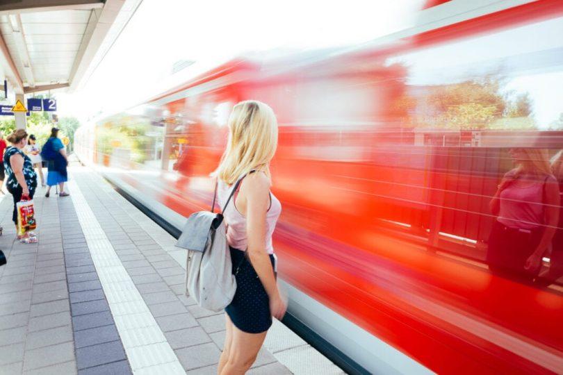 開始された最高のヨーロッパの鉄道観光キャンペーンを表彰する賞