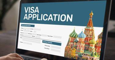 روسیه به محض اجازه شرایط COVID-19 ویزای الکترونیکی را راه اندازی می کند