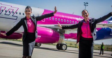 Méi erhéicht Niewenakommes bitt Hoffnung fir Wizz Air