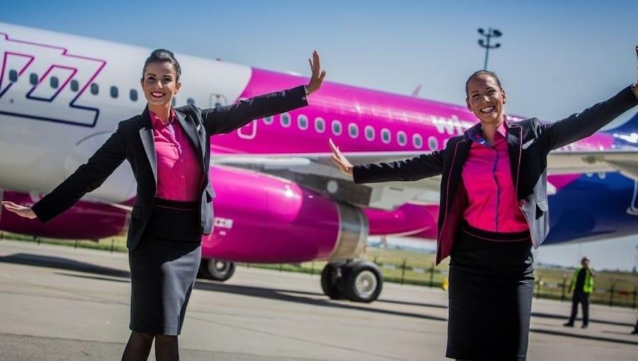 Ang dugang nga dugang nga kita naghatag nagtanyag paglaum alang sa Wizz Air