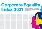 ARC erzielt im Corporate Equality Index 2021 der Human Rights Campaign die Bestnote