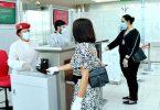 Дубаи ги заостри правилата за влез на странските туристи