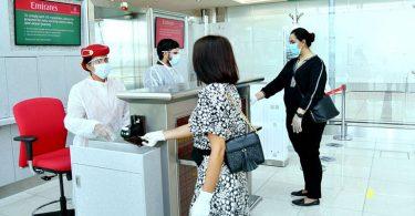 Dubai strammer adgangsreglerne for udenlandske turister
