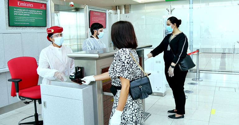 Dubai tightens entry rules for foreign tourists