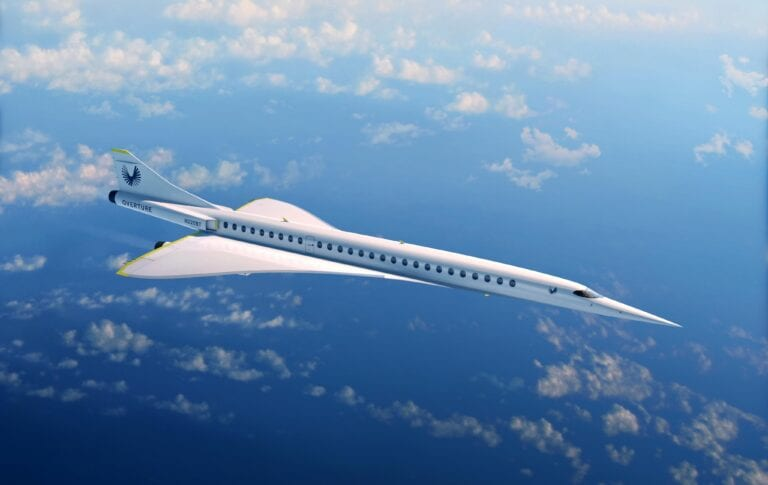FAA issues final rule for reintroduction of civil supersonic flight