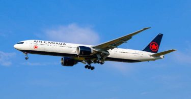 Air Canada- ն դադարեցնում է Մեքսիկայի և Կարիբյան ավազանի չվերթները
