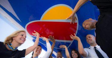 Balafirgehên Southwest ji bo heftemîn sal li pey hev ji bo LGBTQ Wekheviyê Cihê Herî Xebat Nav kir