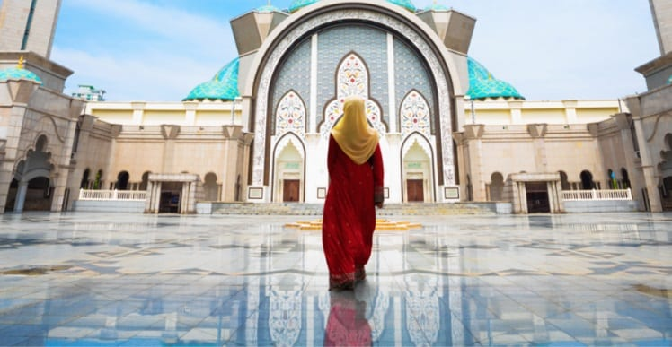 Malaysia aiming to boost Islamic tourism post-COVID-19