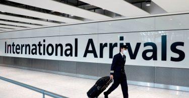 Negara mana yang akan membuka perbatasan bagi wisatawan yang divaksinasi COVID-19?