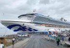 Princess Cruises extends operations pause through May 14, 2021