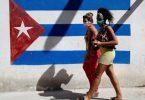 キューバは外国人訪問者の入国要件を更新します