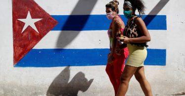 Куба улс гадаадын зочдод нэвтрэх шаардлагыг шинэчилдэг