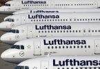 Lufthansa raised €500 million in aircraft financing since July 2020