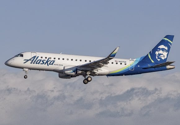 Alaska Airlines launches Austin-Los Angeles and New York-San Diego flights