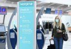 WestJetは「急いでいる政府のテスト体制」よりも容量を削減します