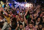 مجازات های حداکثر مجاز برای سازمان دهندگان غیر قانونی مهمانی