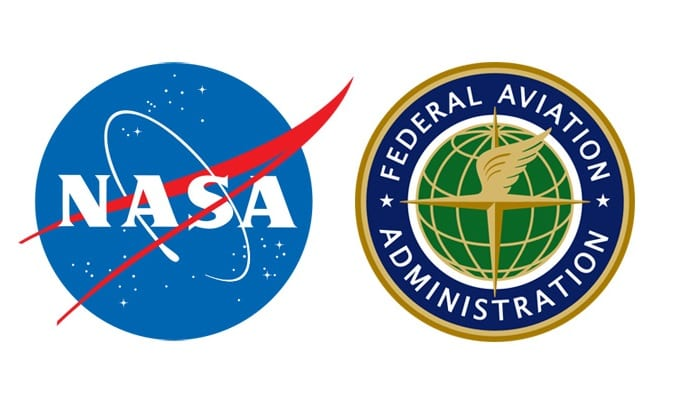 FAA and NASA strengthen partnership in commercial space activities