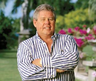Menteri Pelancongan Belize mengeluarkan kenyataan mengenai pemergian Gordon 'Butch' Stewart