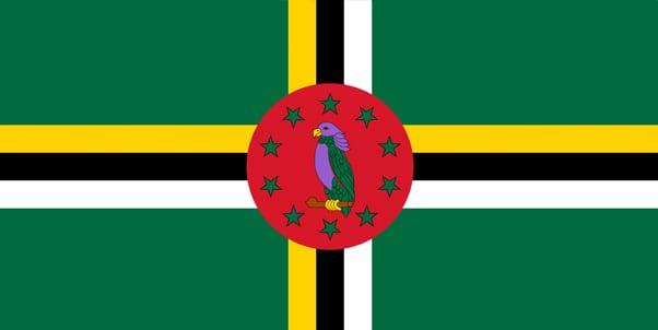 डोमिनिका COVID-19 देश के जोखिम वर्गीकरण को संशोधित करती है