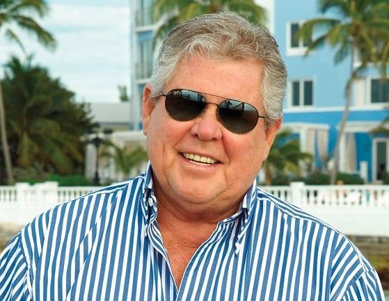 Grenada Tourism mourns passing of Sandals Resorts founder Gordon 'Butch' Stewart