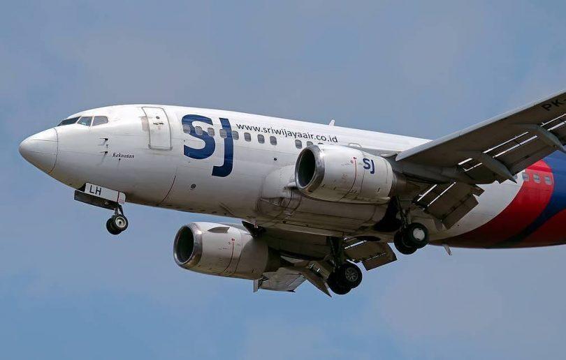 مقامات اندونزی تایید کردند که هواپیمای بوئینگ 737 هواپیمای سریویجایا با 65 فروند هواپیما به خلیج جاکارتا سقوط کرد