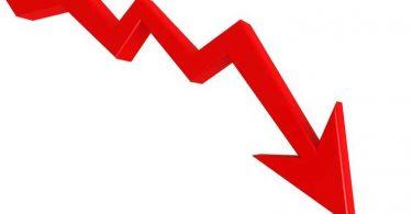Amerikansk rejsebureau flybilletmængde stadig ned næsten 70%