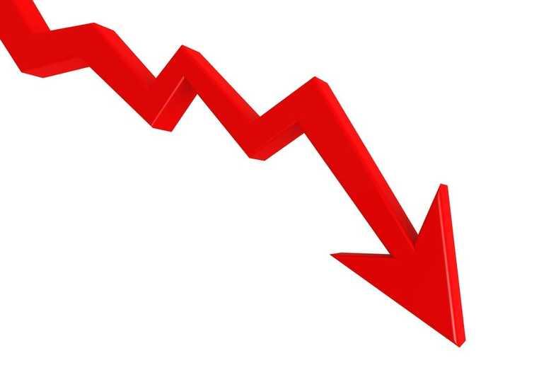 米国の旅行代理店の航空券の量はまだ70%近く減少しています
