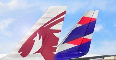 Qatar Airways expands South America connectivity