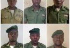 6 ренџери убиени во терористички напад врз Националниот парк Вирунга