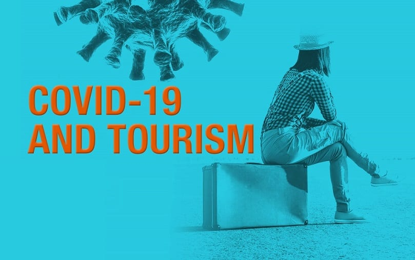 COVID-19パンデミックは世界の観光産業に935億ドルの費用をかけました