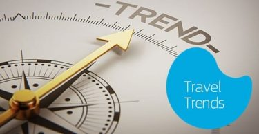 6 emerging trends for the future of travel