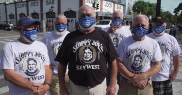 Izglednici Hemingwaya zahtijevaju sigurnost COVID-19 za turizam Florida Keys