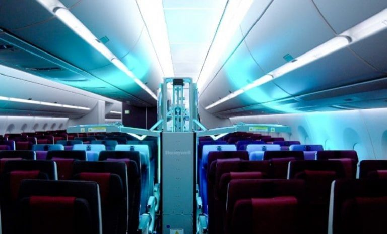Qatar Airways earns APEX Health Safety Diamond Standard status