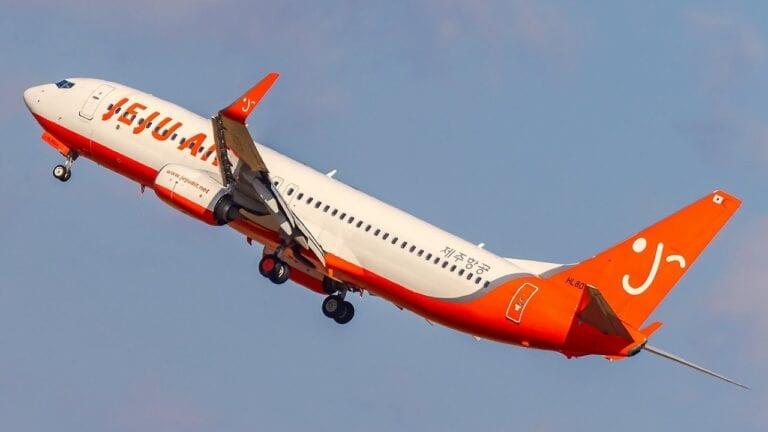 Sabre and Jeju Air renew long-term distribution partnership