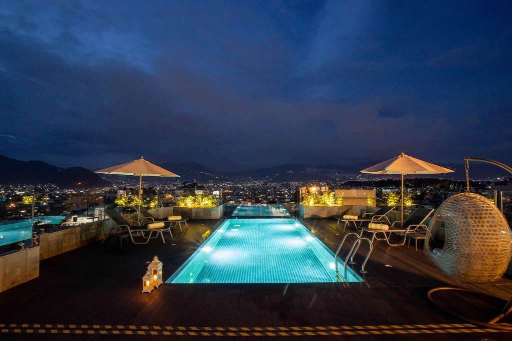 Wyndham Hotels & Resorts eniras Nepalon kun nova hotelo en Katmando