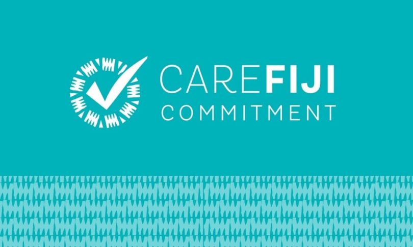 """Tourism Fiji Announces the """"Care Fiji Commitment"""" to Ensure Traveler Safety Once Borders Re-Open"""