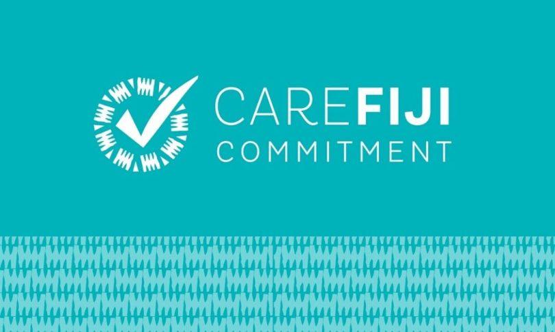 """Tourism Fiji annoncerer """"Care Fiji Commitment"""" for at sikre rejsendes sikkerhed, når grænserne åbnes igen"""