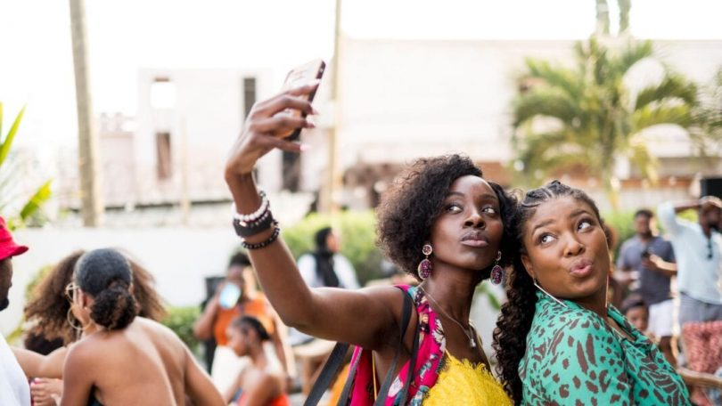 US Black travelers more influenced by safety concerns & representation in marketing than European Black travelers