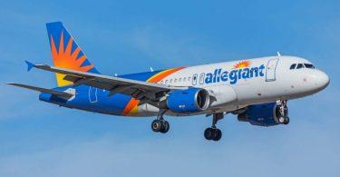 Allegiant Air ohlašuje novou nepřetržitou službu z Nashvillu do Key West